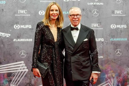 Editorial image of Laureus World Sports Awards, Berlin, Germany - 17 Feb 2020