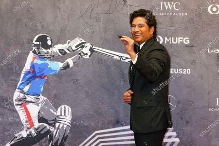Editorial image of Laureus World Sports Awards, Berlin, Germany - 17 Feb 2020