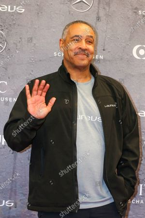 Stock Photo of Daley Thompson