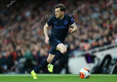 Leighton Baines of Everton