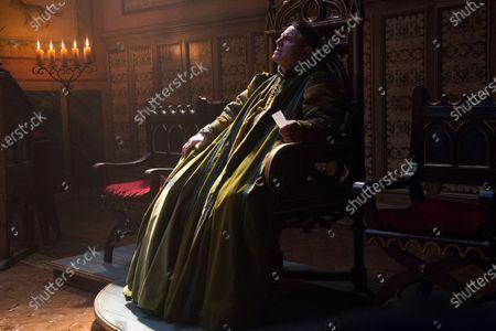 Tcheky Karyo as Papa Giovanni XXII