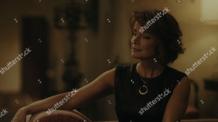 Stock Picture of Kristin Carey as Lucy Bishop