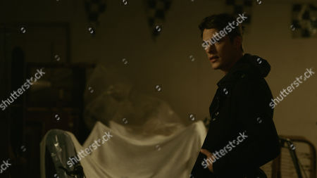 Grant Harvey as Ben Rawlins