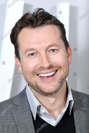 Leigh Whannell attends a special screening of The Invisible Man. The Invisible Man releases in UK cinemas on 28th February.