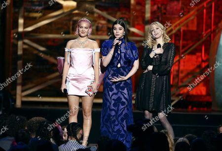 Editorial photo of Brit Awards 2020 Show, London, United Kingdom - 18 Feb 2020