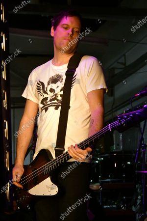 Stock Image of Mark Hamilton - Ash
