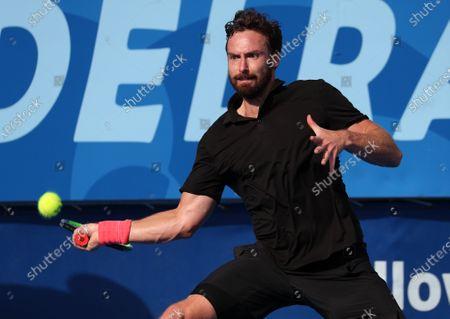 Editorial image of Tennis ATP Delray Beach Open, Delray Beach, USA - 18 Feb 2020