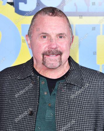 Stock Photo of Kane Hodder
