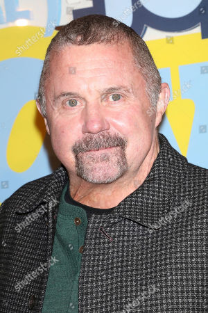 """Kane Hodder attends the premiere of """"Impractical Jokers: The Movie"""" at AMC Lincoln Square, in New York"""