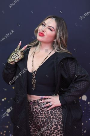 Stock Image of Chiquis Rivera