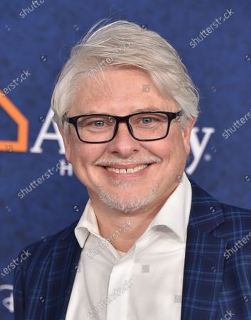 Editorial photo of 'Onward' film premiere, Arrivals, El Capitan Theatre, Los Angeles, USA - 18 Feb 2020