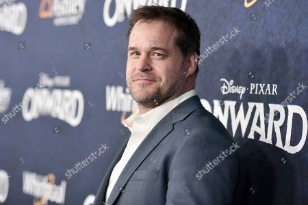 """Editorial image of World Premiere of """"Onward"""" - Red Carpet, Los Angeles, USA - 18 Feb 2020"""