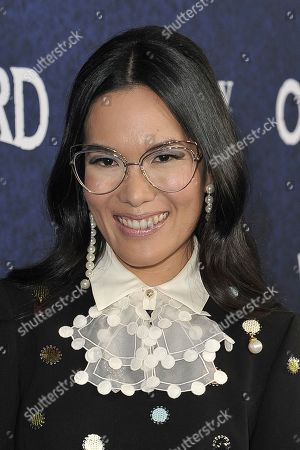"""Stock Image of Ali Wong attends the world premiere of """"Onward"""" at the El Capitan Theatre, in Los Angeles"""