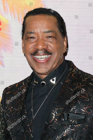Stock Image of Obba Babatunde