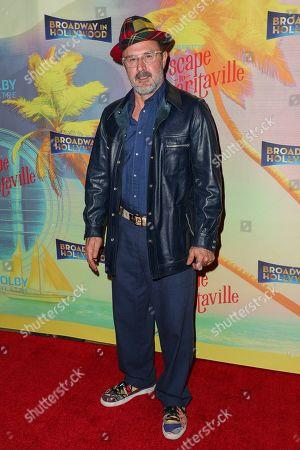 Stock Picture of David Arquette