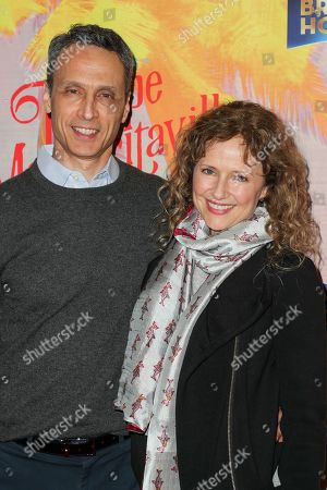 Editorial photo of Jimmy Buffett 'Escape to Margaritaville' play opening night, Arrivals, Dolby Theatre, Los Angeles, USA - 18 Feb 2020