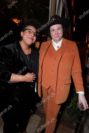 Brittany Howard, Autumn de Wilde, Director,