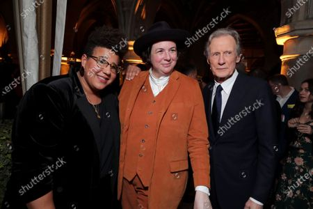 Brittany Howard, Autumn de Wilde, Director, Bill Nighy