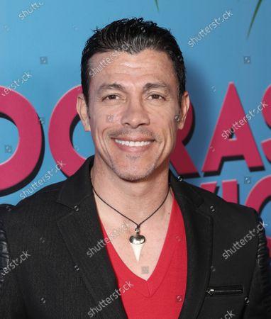 Stock Picture of Al Coronel