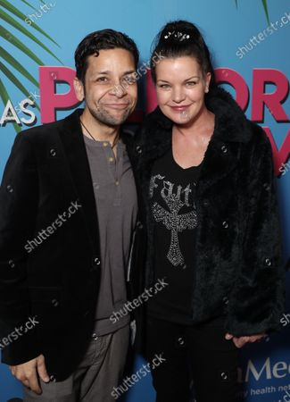 Editorial picture of 'Las Pildoras De Mi Novio' film premiere, Los Angeles, USA - 18 Feb 2020
