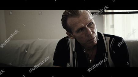 Richard Brake as Bob/Tattooist