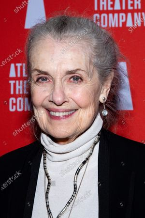 Editorial photo of 'Anatomy of a Suicide' play opening night, New York, USA - 18 Feb 2020