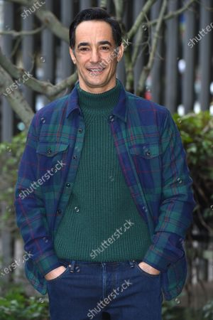 Editorial image of 'Il Commissario Montalbano' TV show photocall, Rome, Italy - 19 Feb 2020