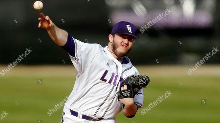 Editorial photo of North Alabama Baseball, Florence, USA - 15 Feb 2020