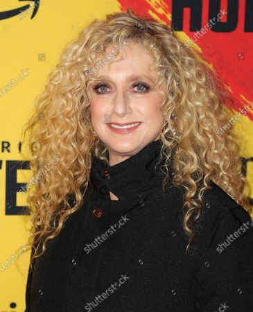 Stock Photo of Carol Kane