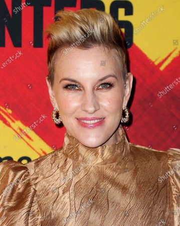 Stock Image of Kate Mulvany