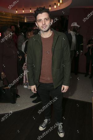 Editorial picture of 'Pass Over' party, After Party, London, UK - 19 Feb 2020