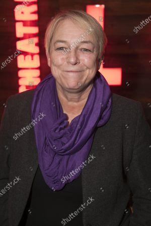 Stock Picture of Susie McKenna