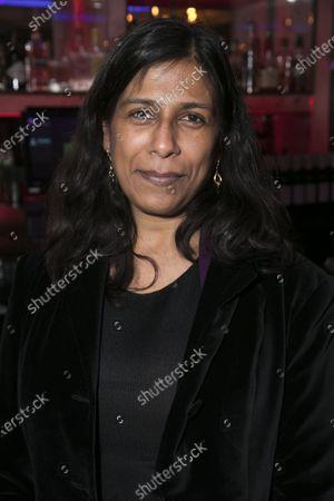 Lolita Chakrabarti (Dramaturg)