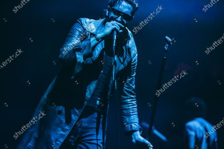 Stock Picture of Julian Casablancas - The Strokes