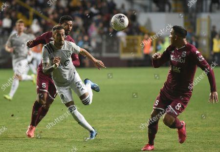Editorial image of Canada Soccer CONCACAF Champions, San Jose, Costa Rica - 19 Feb 2020