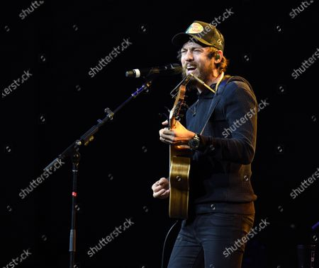 Stock Picture of Chris Janson