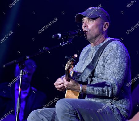 Stock Picture of Kenny Chesney