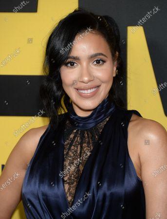 Stock Image of Julissa Bermudez