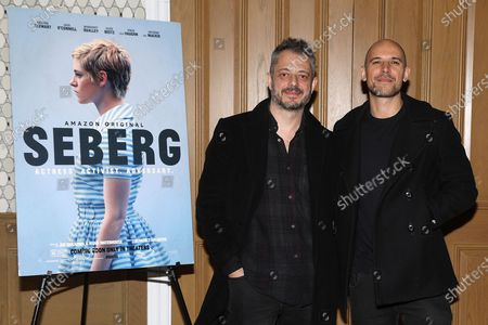 Benedict Andrews (Director) and Fred Berger (Producer)