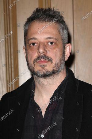 Benedict Andrews (Director)