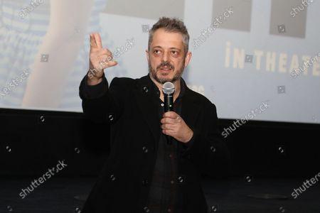 "Editorial image of New York Special Screening of ""SEBERG"", USA - 19 Feb 2020"