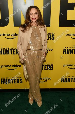 "Editorial image of World Premiere of ""Hunters"", Los Angeles, USA - 19 Feb 2020"