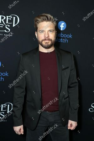 Editorial image of Premiere of Facebook Watch and Blumhouse TelevisionÕs SACRED LIES: THE SINGING BONES, Los Angeles, USA - 19 February 2020
