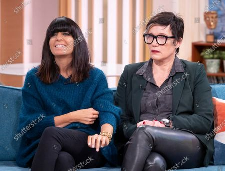Editorial photo of 'This Morning' TV show, London, UK - 20 Feb 2020