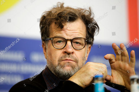 Filmaker Kenneth Lonergan, jury member of the 70th International Film Festival Berlin, Berlinale, attends a news conference in Berlin, Germany