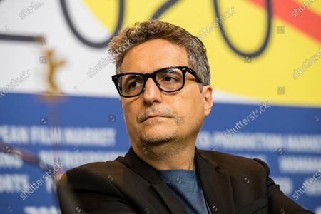 Editorial image of International Jury -  Press conference - 70th Berlin Film Festival, Germany - 20 Feb 2020