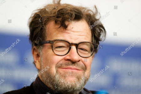 Filmmaker Kenneth Lonergan, jury member of the 70th International Film Festival Berlin, Berlinale, attends a news conference in Berlin, Germany