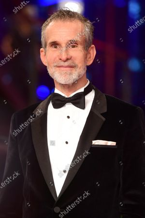 Ulrich Matthes arrives for the Opening Ceremony of the 70th annual Berlin International Film Festival (Berlinale), in Berlin, Germany, 20 February 2020. The Berlinale runs from 20 February to 01 March 2020.