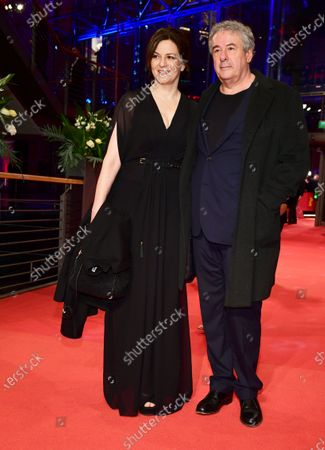 Editorial image of Opening Ceremony - 70th Berlin Film Festival, Germany - 20 Feb 2020