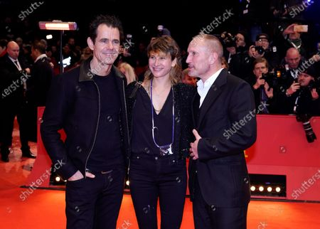 Editorial picture of Opening Ceremony - 70th Berlin Film Festival, Germany - 20 Feb 2020